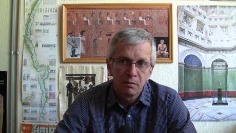 Felix García Morá