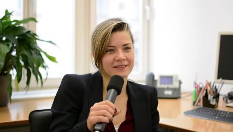 Diana Holzinger