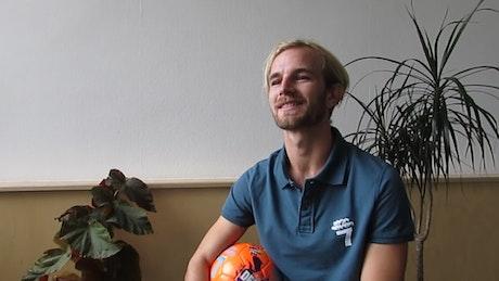 Peter Alexander Hackmair