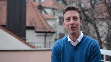 Enrico Geigle