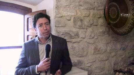 Juan Antonio,