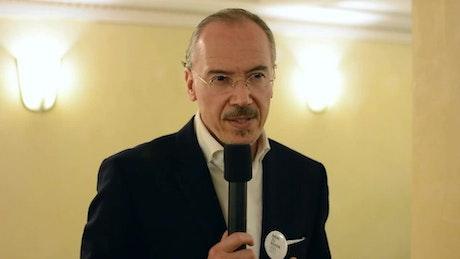 Siegfried Meryn