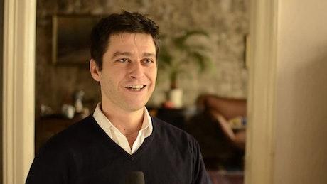 Alexander Chitsazan