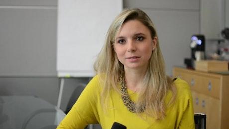 Barbora Gaziova