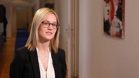 Theresa Rohrmoser