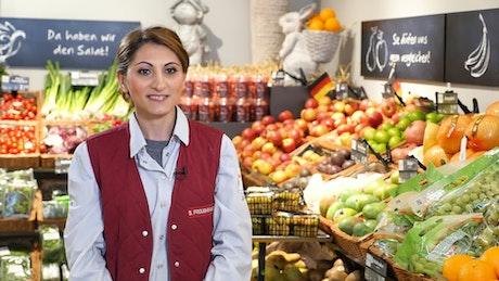Sahar Froughivand