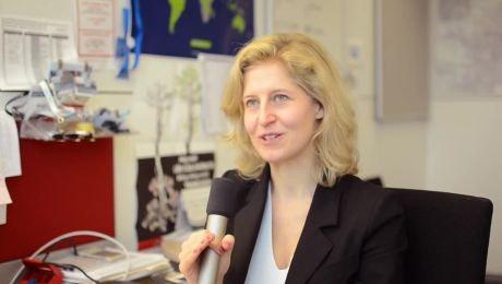 Birgit Forstnig-Errath