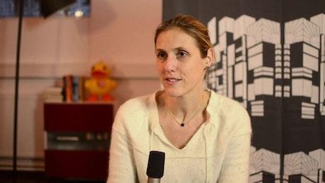 Lisbeth Kapun