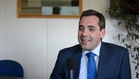 Alvaro Soto Mengotti
