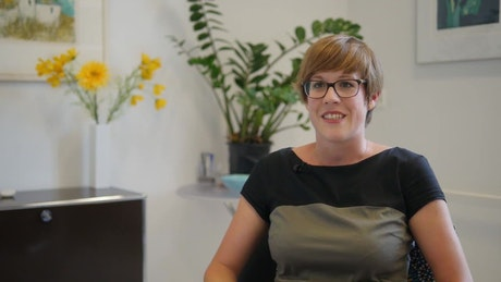 Margot Schärer
