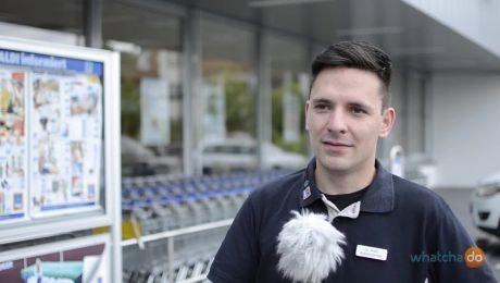 Daniel Krahl