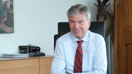 Werner Steinecker