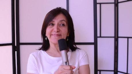 Minoo Mirkhani