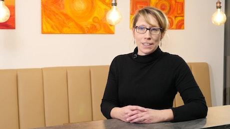 Judith Mayerhofer