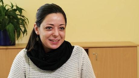 Magdalena Franke
