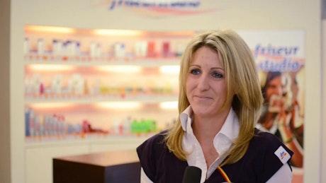 Michaela Ellmauer