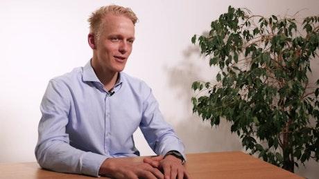 Johannes Prescher
