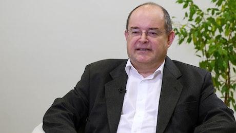 Werner Blank