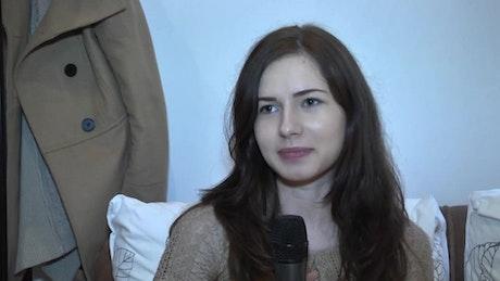Ulyana Kovtun