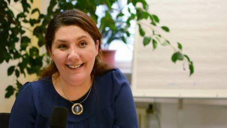 Violeta Philippitsch