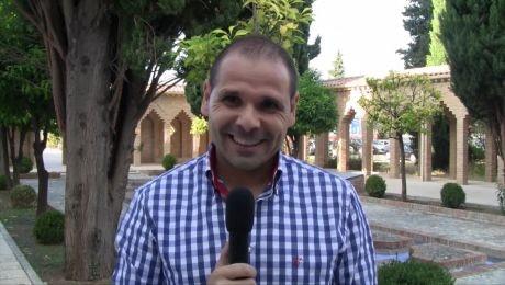 Francisco Javier Castro Vázquez