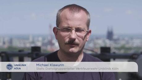 Michael Klawunn