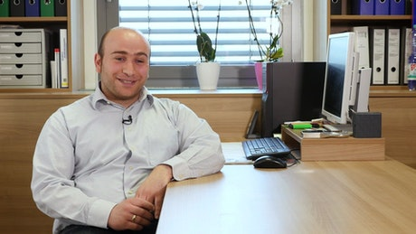 Daniel Coga