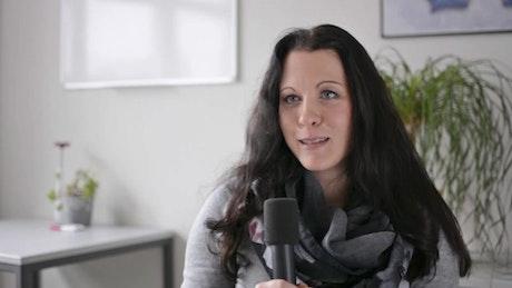Nicole Klimaschefski