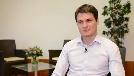 Daniel Gantimurov