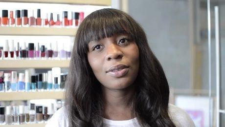 Christiana Ogunfojuri