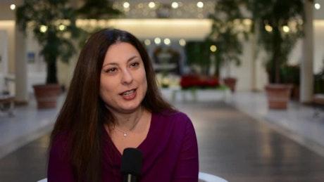 Irene Cattani