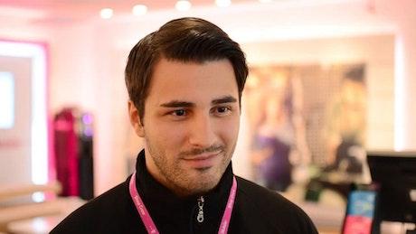 Adel Hafizovic