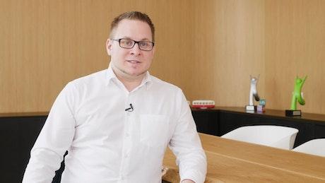 Daniel Blauensteiner