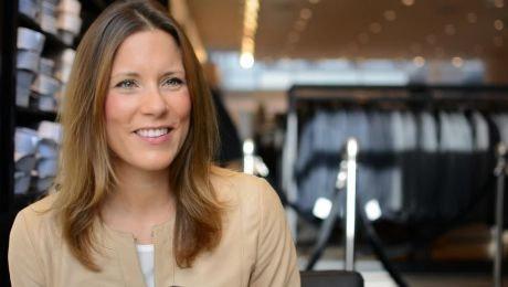 Alexandra Bagehorn