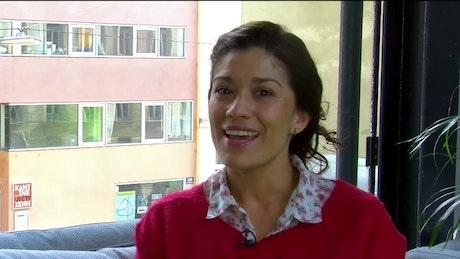 Ana Maria García