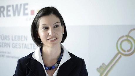 Nina-Maria Aschbacher