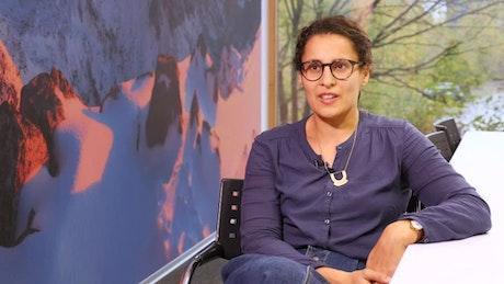 Fatima Hasler