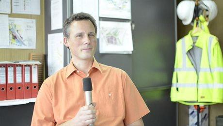 Michael Stoifl