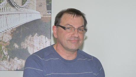 Joachim Spehl