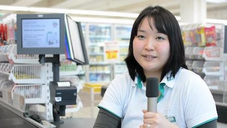Ayumi Kawasaki