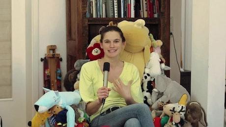 Sarah Petzold