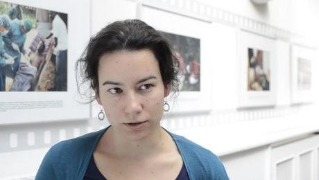 Caroline Koberg