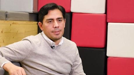 José Bustamante Pérez