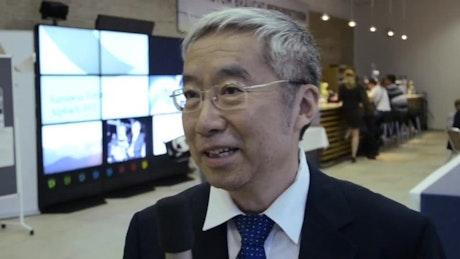 Yongding Yu