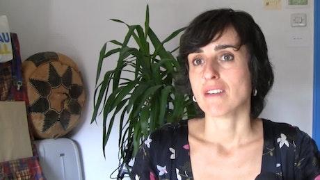 Isabel León
