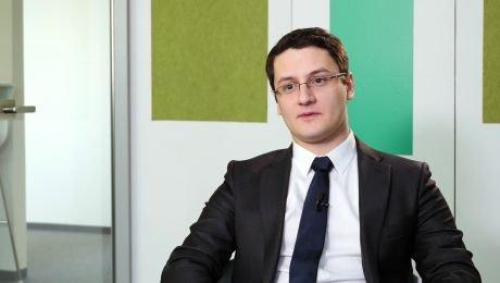 Mikhail Arshinskiy
