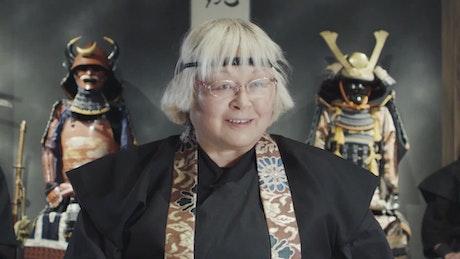 Suzak (Musashi Clan)