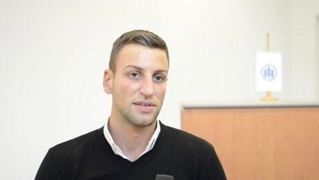 Agron Bekirowski
