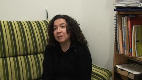 Yolanda Hidalgo Aguado