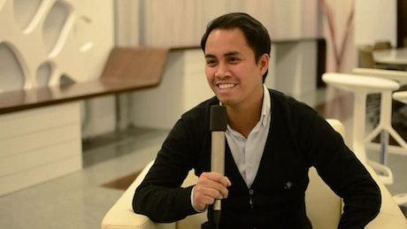 Ronald Magpantay